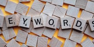 исследование ключевых слов